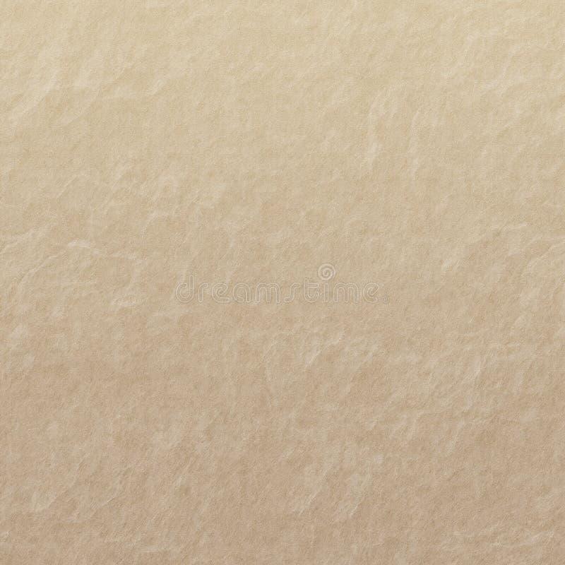Fondo Textured pared de piedra amarillenta neutral de la roca fotos de archivo