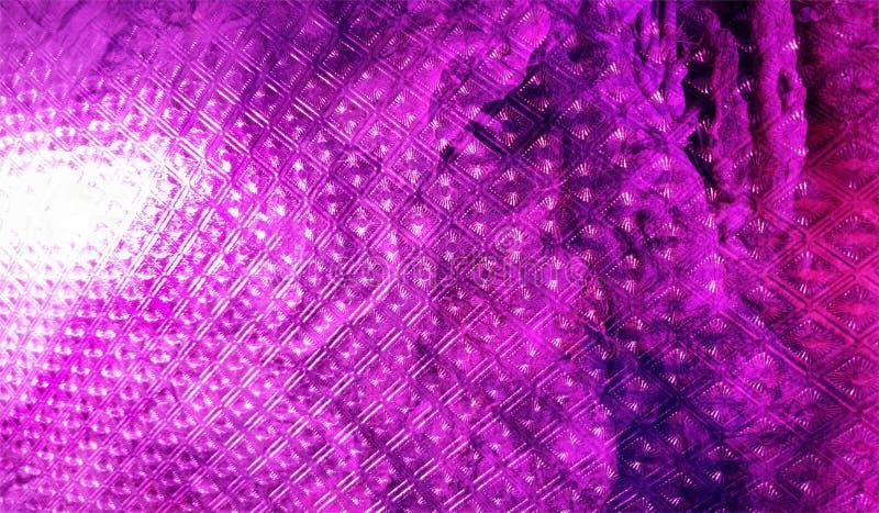 Fondo texturizado brillante sombreado multicolor del extracto con efectos luminosos Fondo, papel pintado imágenes de archivo libres de regalías