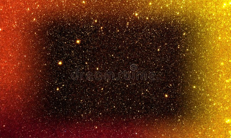 Fondo texturizado brillo brillante sombreado multicolor del extracto con efectos luminosos Fondo, papel pintado imagen de archivo