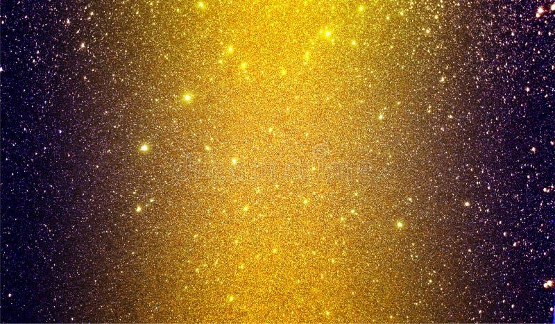 Fondo texturizado brillo brillante sombreado multicolor del extracto con efectos luminosos Fondo, papel pintado foto de archivo libre de regalías