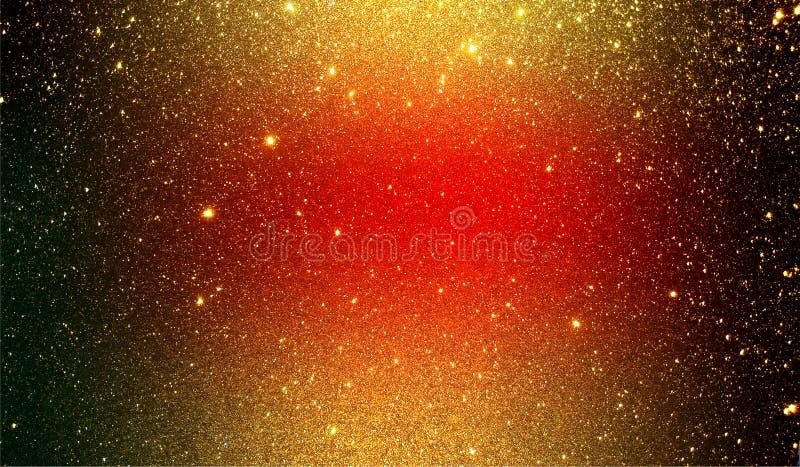 Fondo texturizado brillo brillante sombreado multicolor del extracto con efectos luminosos Fondo, papel pintado fotografía de archivo libre de regalías