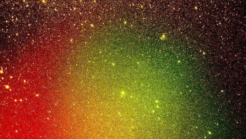 Fondo texturizado brillo sombreado multicolor del extracto con efectos luminosos wallpaper foto de archivo libre de regalías