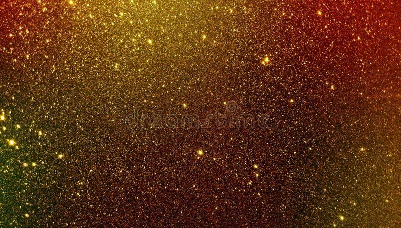 Fondo texturizado brillo sombreado multicolor del extracto con efectos luminosos wallpaper fotos de archivo libres de regalías