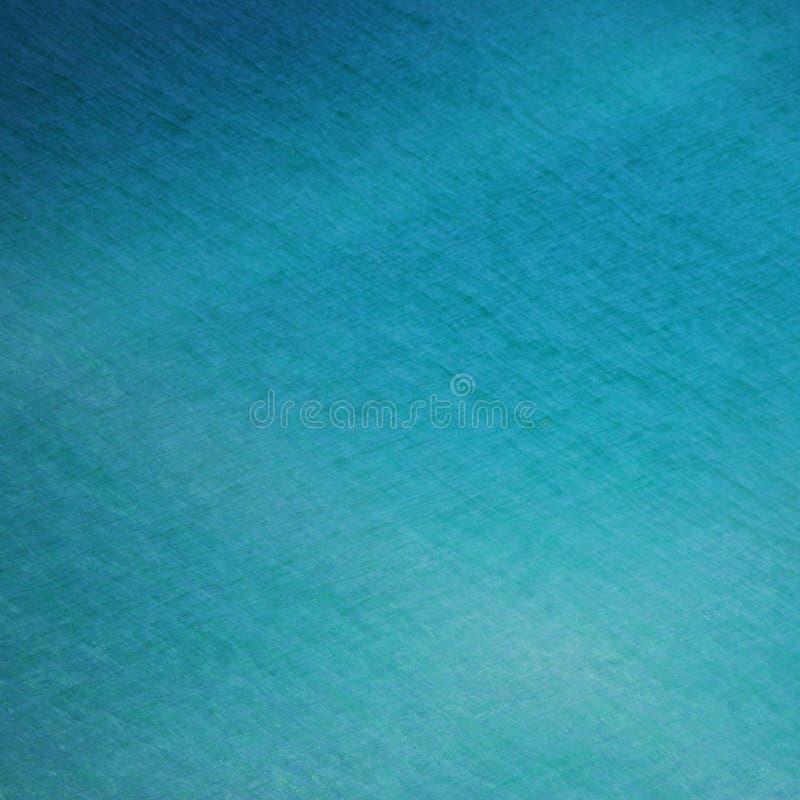 Fondo texturizado del azul de océano fotografía de archivo libre de regalías