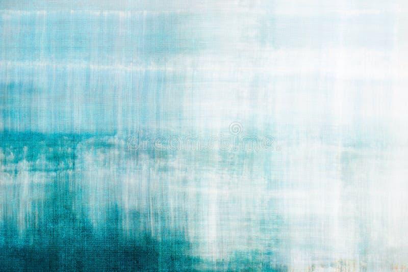 Fondo texturizado extracto azul imagenes de archivo