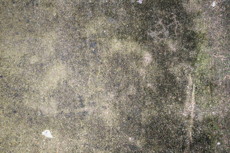 Fondo texturizado hormigón sucio imagen de archivo