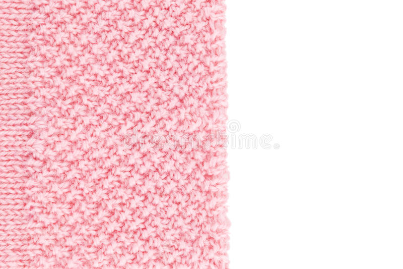 Fondo texturizado lanas de Rose fotos de archivo