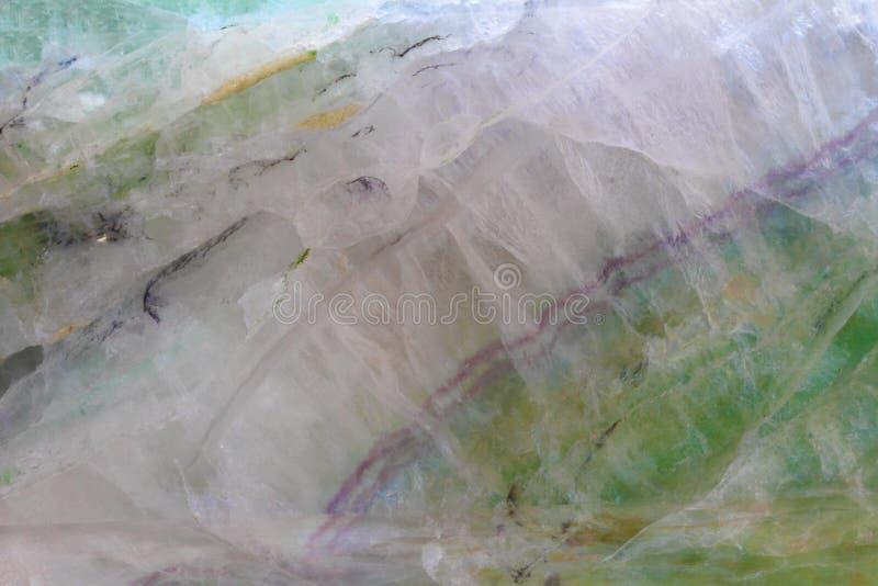 Fondo texturizado piedra del jade fotos de archivo