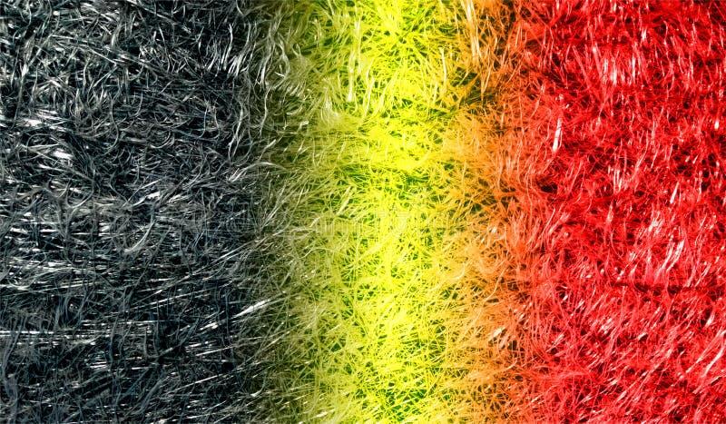 Fondo texturizado reluciente metálico brillante sombreado multicolor del extracto con efectos luminosos Fondo, papel pintado fotos de archivo libres de regalías