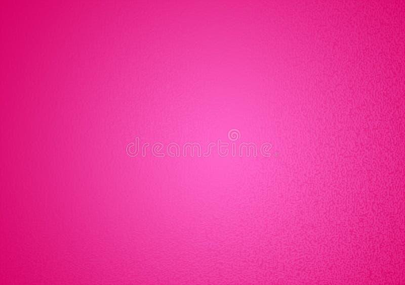 Fondo texturizado rosa llano de la pendiente foto de archivo libre de regalías