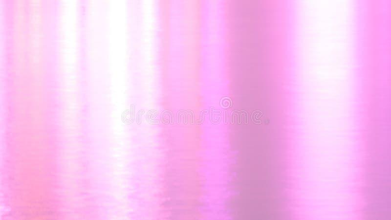 Fondo texturizado rosado de lujo brillante fotografía de archivo