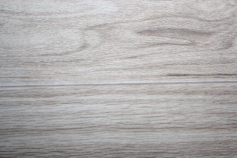Fondo texturizado suelo de madera ligero foto de archivo