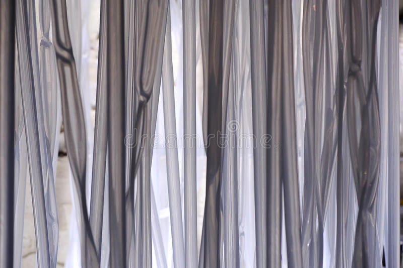 Fondo translúcido abstracto del manguito del agua fotografía de archivo libre de regalías