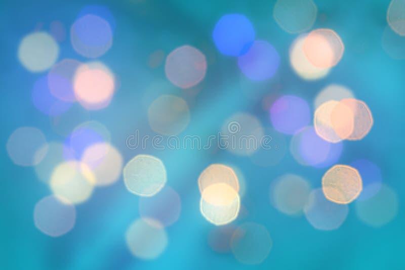 Fondo vago colore blu scuro astratto fotografie stock