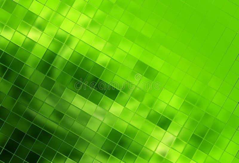 Fondo verde immagine stock libera da diritti