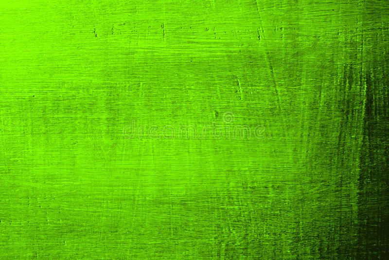 Fondo verde abstracto del grunge imagen de archivo