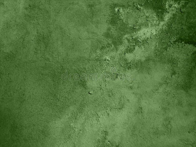 Fondo verde de Grunge fotografía de archivo libre de regalías