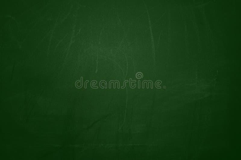 Fondo verde de la textura de la pizarra fotografía de archivo