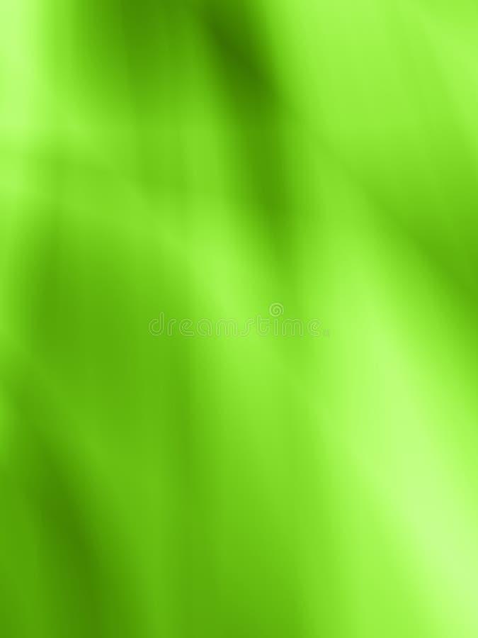 Fondo verde del diseño stock de ilustración