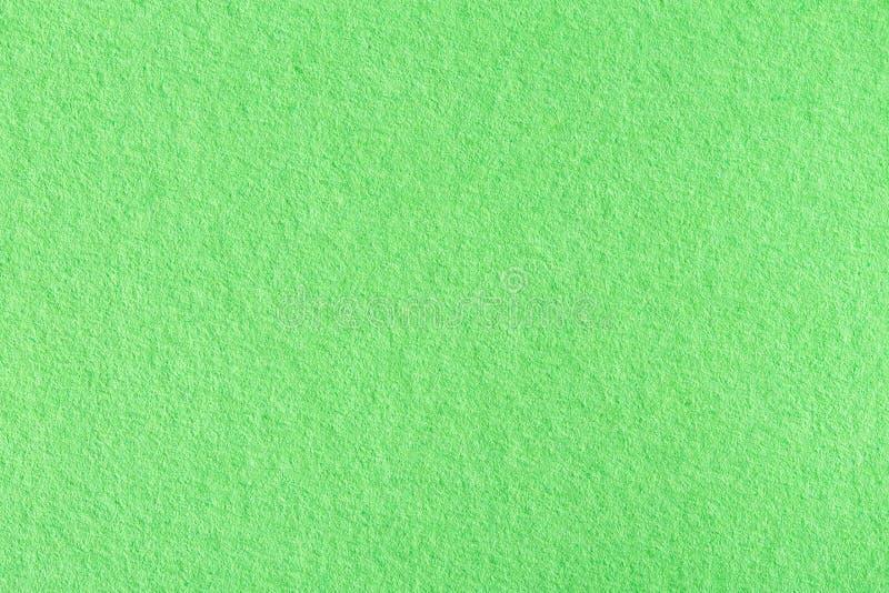 Fondo verde della carta della calce fotografia stock