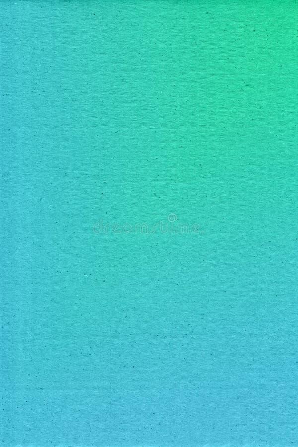 Fondo verde dibujado mano abstracta de la acuarela, ejemplo de la trama fotografía de archivo libre de regalías