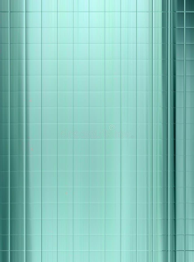 Fondo verde-petroil fotografia stock