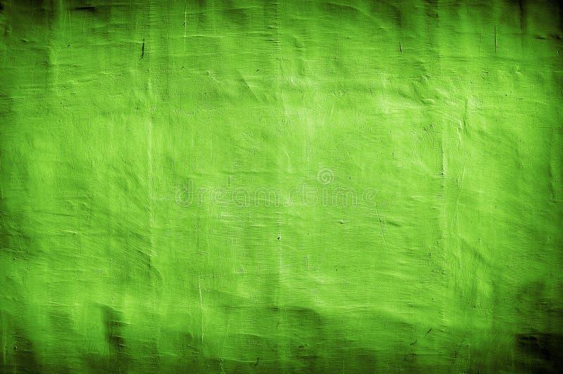 Fondo verde sucio foto de archivo