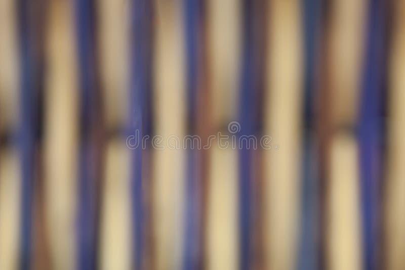 Fondo vertical abstracto de la falta de definición del modelo fotografía de archivo libre de regalías