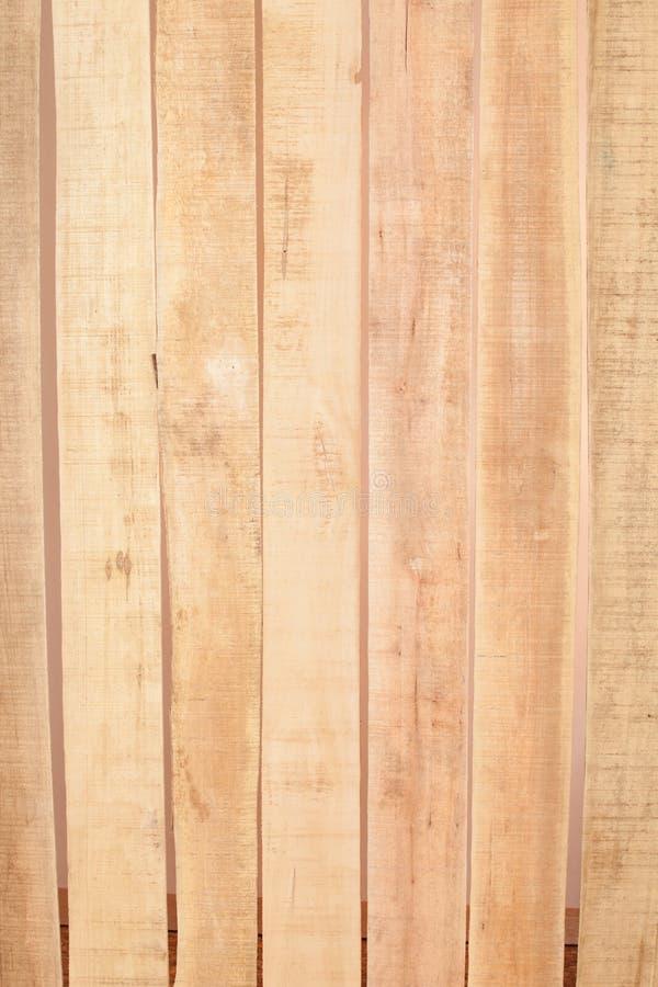 Fondo verticale dei bordi, struttura di legno rustica immagine stock