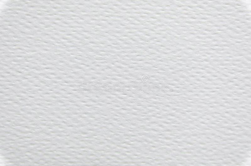 Fondo y papel pintado blancos por la textura de papel y el espacio libre f imagen de archivo