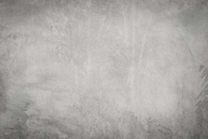 Fondo y textura sucios de la pared del cemento con el espacio fotografía de archivo libre de regalías