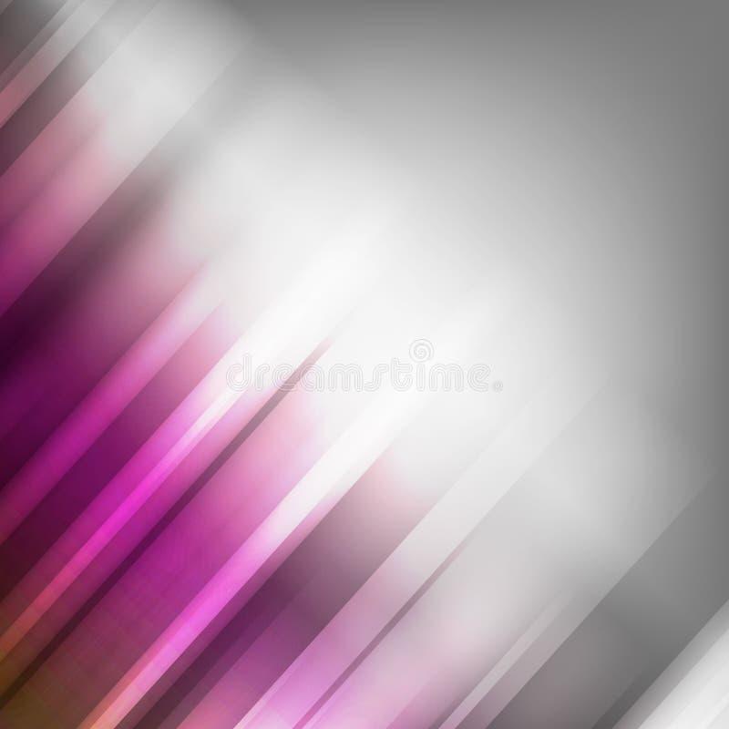 Fondos abstractos de la onda libre illustration