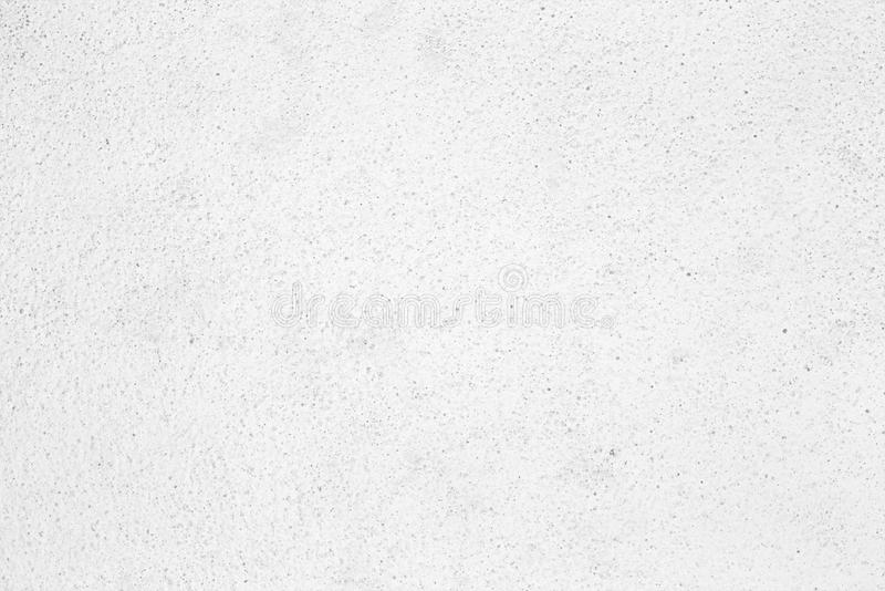 Fondos concretos de la pared del cemento blanco texturizados imagen de archivo