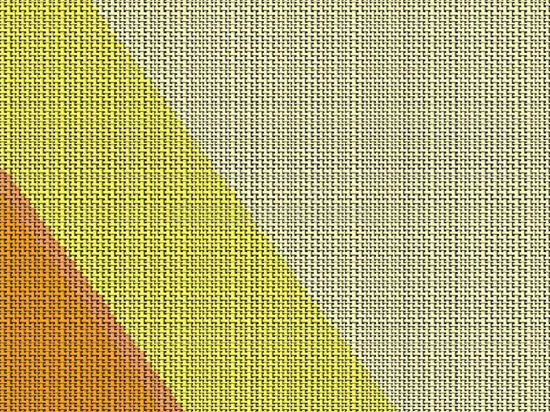 fondos de la textura de la tela stock de ilustración