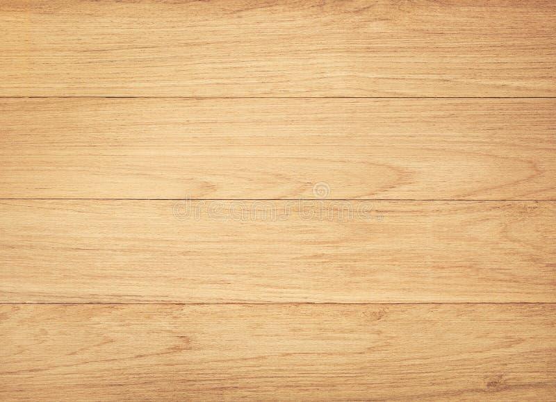 Fondos de madera reales de la textura de la sobremesa fotos de archivo