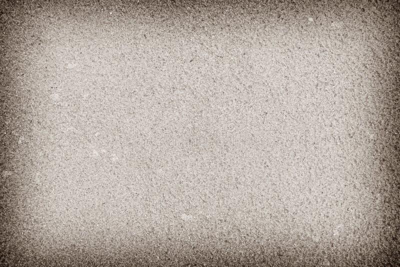 Fondos y textura de la arena imagen de archivo