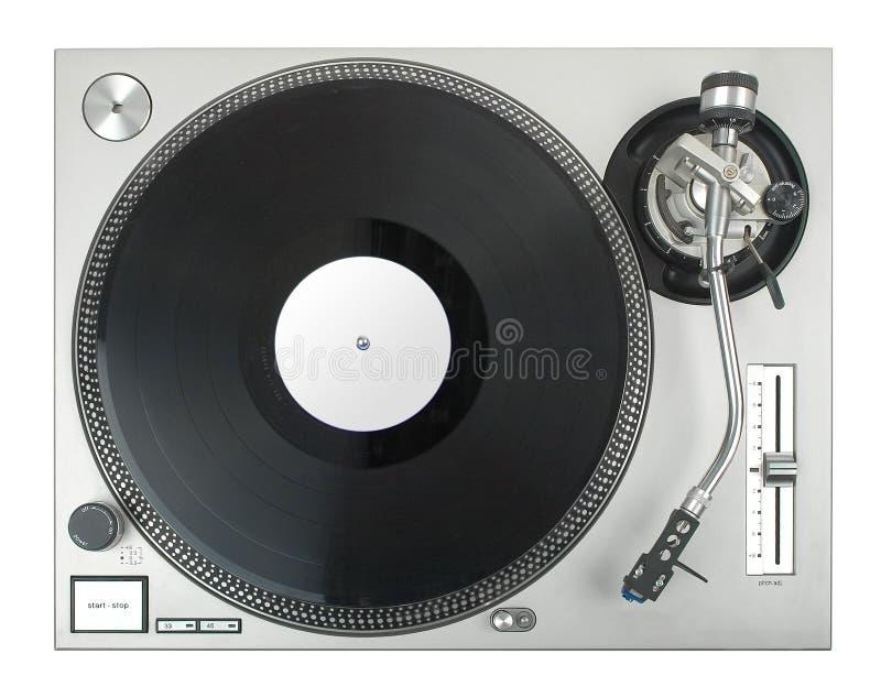 ' fonograf ' zdjęcie royalty free