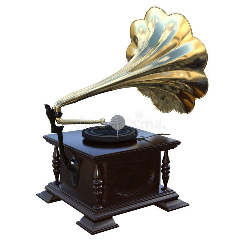 fonograf zdjęcie royalty free