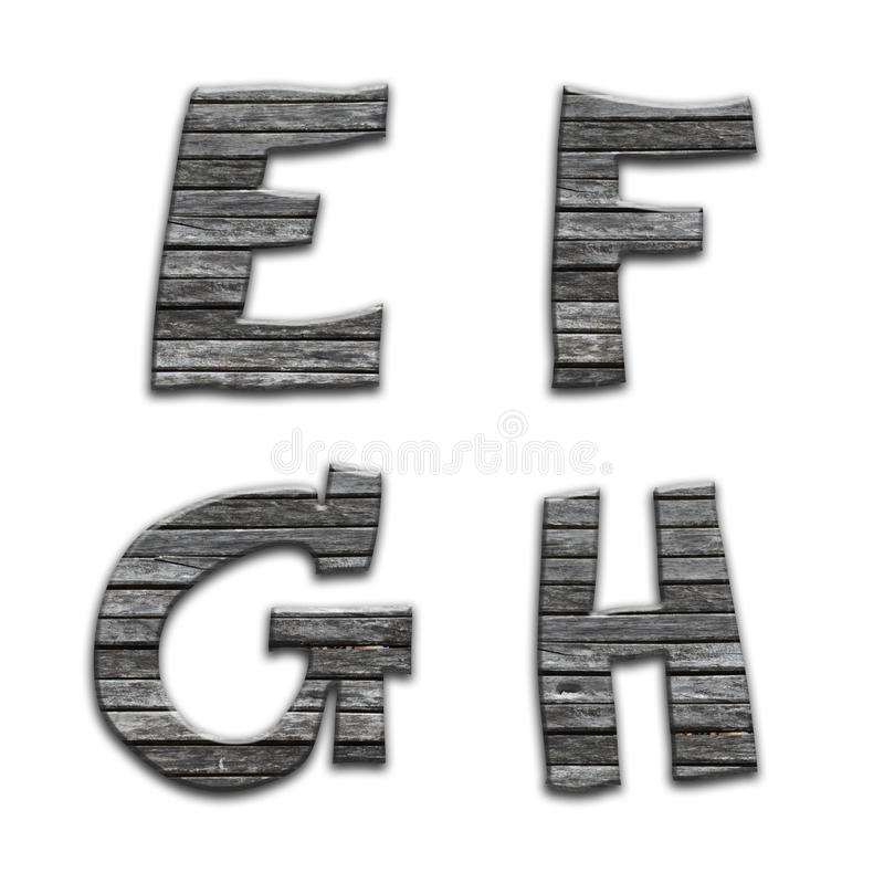 Download Fonts stock illustration. Image of typeset, texture, letter - 21374009