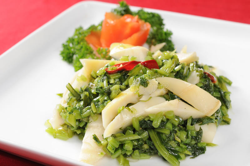 Food. Health and delicious Chinese food royalty free stock images
