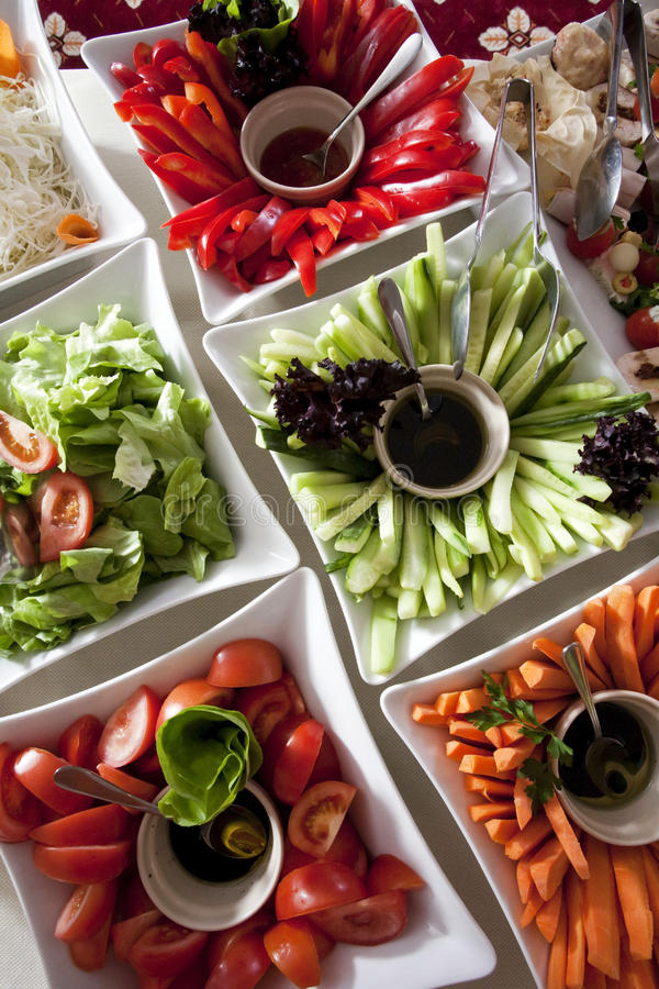Food. Different types of food, detail royalty free stock image