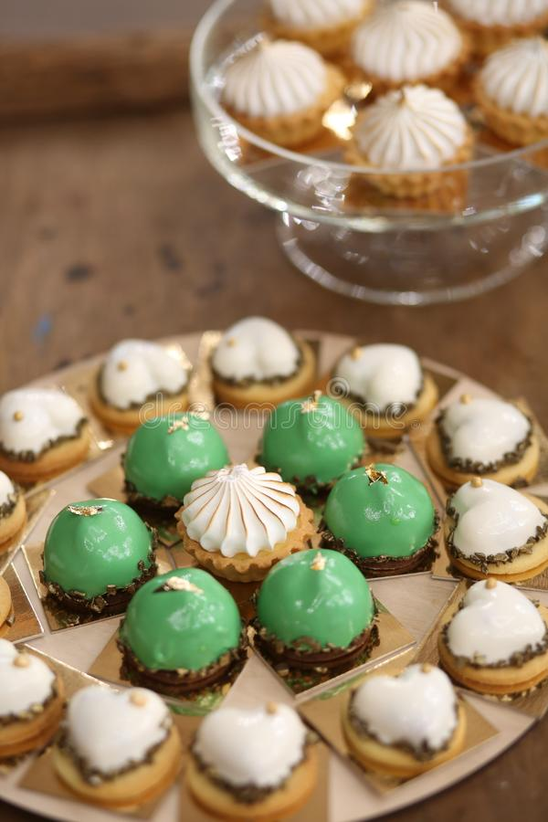 Food appetizers buffet delicious sweets festive party. Food appetizers buffet selection of delicious sweets at a festive party, banquet, celebration, tasty, eat royalty free stock images