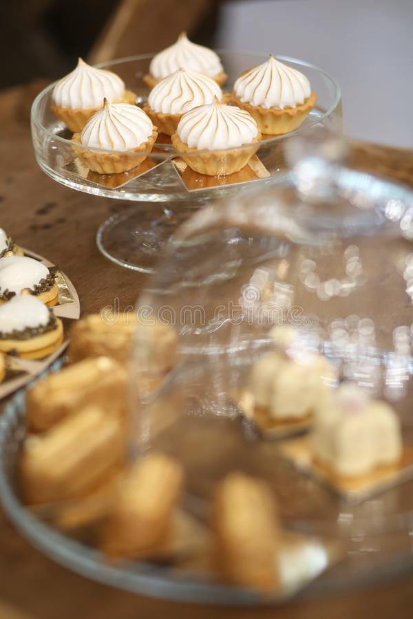 Food appetizers buffet delicious sweets festive party. Food appetizers buffet selection of delicious sweets at a festive party, banquet, celebration, tasty, eat stock image
