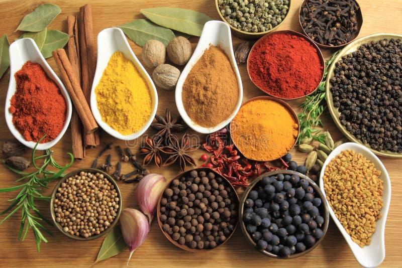 Food background stock photos