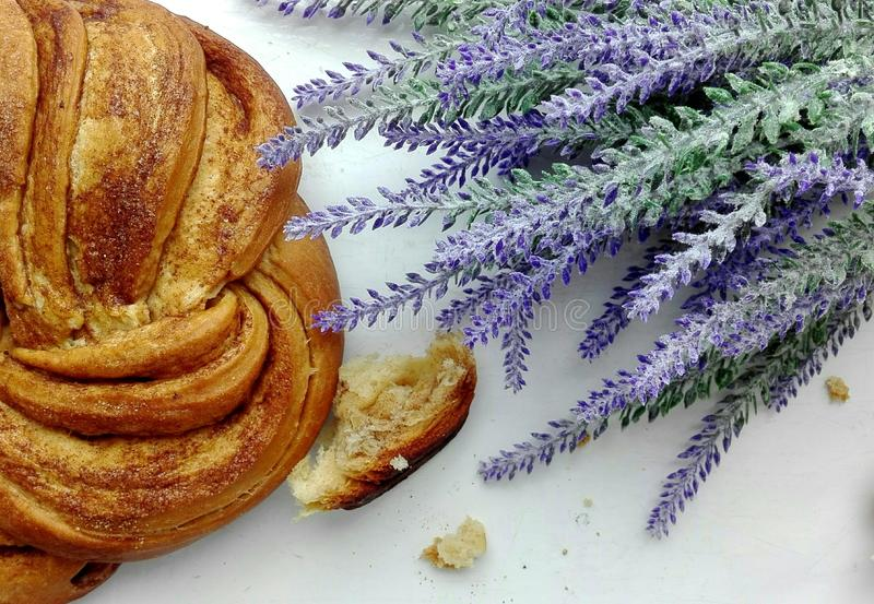Food, Baked Goods, Bread, Danish Pastry stock photography