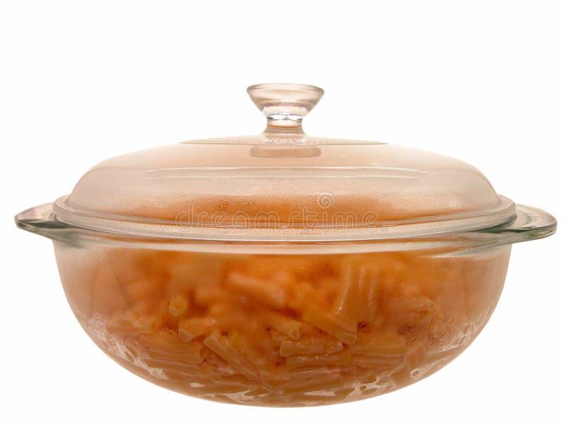 Download Food: Baked Macaroni & Cheese Stock Image - Image: 23101