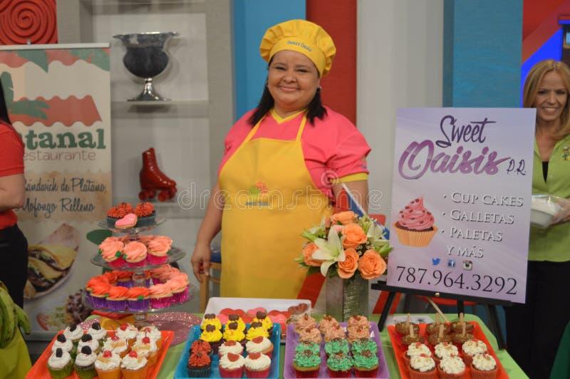 Food, Cake Decorating, Cuisine, Dish stock photo