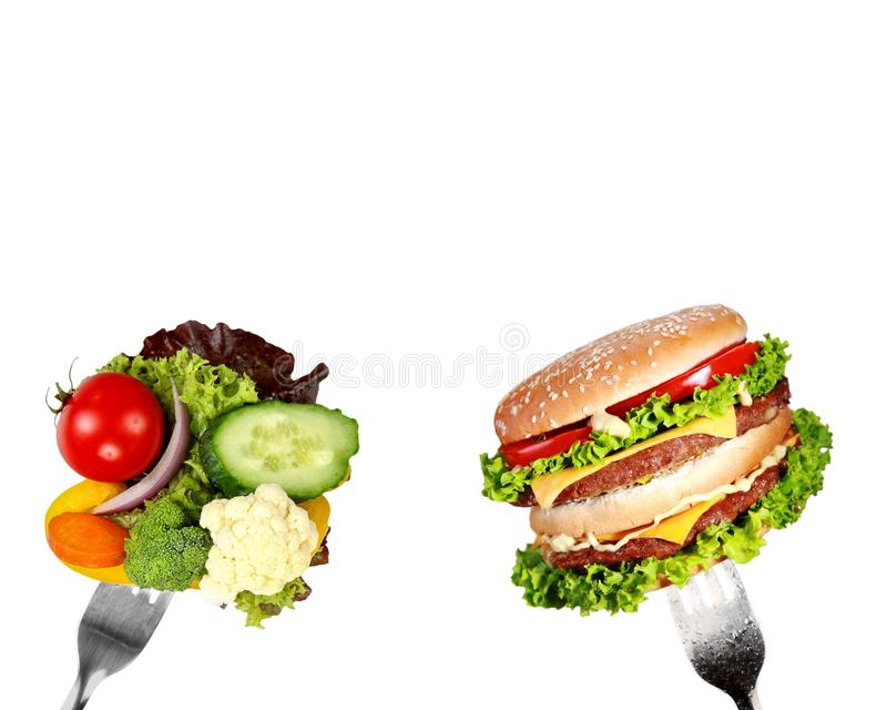 Food. Cholesterol diet fit dieting fitness good stock photography