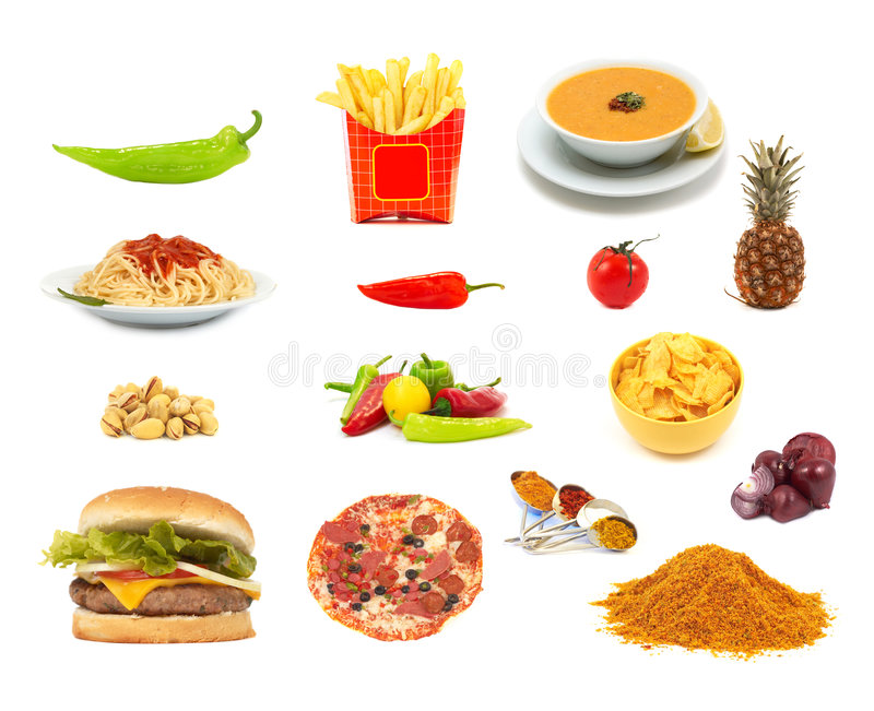 Download Food concept stock image. Image of delicious, spicy, dinner - 6657217