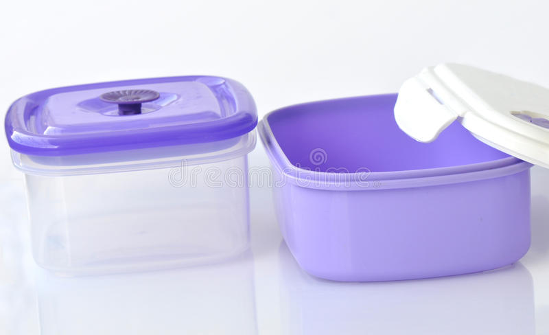 Download Food containers stock photo. Image of blue, background - 20633170